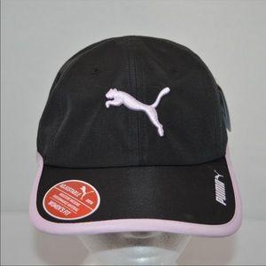 Puma Evercat Greta Adjustable Running Cap Hat
